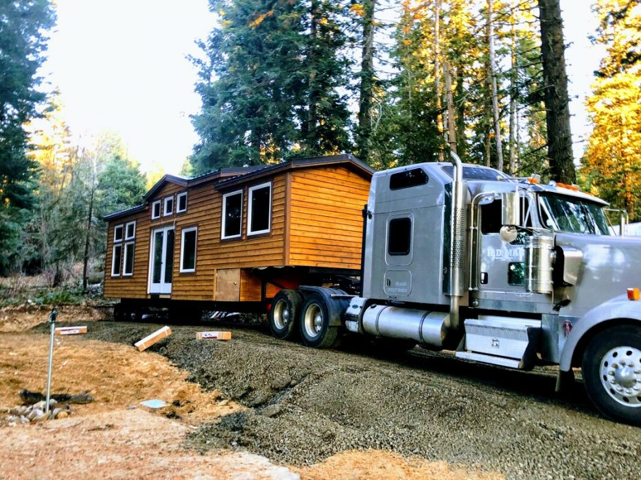 MegaTinyHomes | Tiny Home Delivery